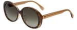 Fendi Designer Sunglasses FF0001-7PL in Tortoise 56mm