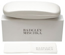 Badgley Mischka Authentic Eyeglass Case with Cleaning Cloth