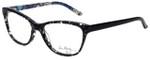 Vera Bradley Designer Eyeglasses Emerson in Blue Bayou 53mm :: Rx Bi-Focal