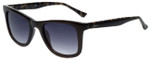 Candie's Designer Sunglasses CA1007-05B in Black 50mm