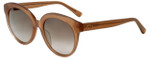 Oscar de la Renta Designer Sunglasses SSC5162-651 in Blush 53mm