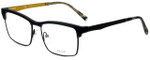 Police Designer Eyeglasses Kick Off 3VPL260-09U5 in Rubber Milk Grey 54mm :: Custom Left & Right Lens
