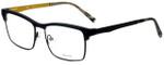 Police Designer Eyeglasses Kick Off 3VPL260-09U5 in Rubber Milk Grey 54mm :: Rx Bi-Focal