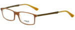 Vogue Designer Eyeglasses VO2867 in Matte Beige 54mm :: Progressive