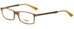 Vogue Designer Eyeglasses VO2867 in Matte Beige 54mm :: Rx Bi-Focal