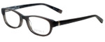 Esprit Designer Eyeglasses ET17392-505 in Grey 49mm :: Rx Single Vision