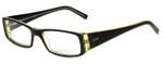 Esprit Designer Eyeglasses ET17333-527 in Khaki 51mm :: Progressive