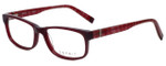 Esprit Designer Eyeglasses ET17400-577 in Purple 52mm :: Progressive