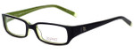 Esprit Designer Eyeglasses ET17345-577 in Purple 47mm :: Rx Bi-Focal