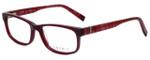 Esprit Designer Eyeglasses ET17400-577 in Purple 52mm :: Rx Bi-Focal