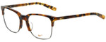 Nike Designer Eyeglasses 38KD-210 in Tokyo Tortoise 55mm :: Custom Left & Right Lens
