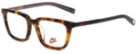 Nike Designer Eyeglasses 5KD-215 in Tokyo Tortoise 47mm :: Rx Single Vision