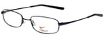 Nike Designer Eyeglasses 4190-012 in Charcoal 52mm :: Rx Bi-Focal