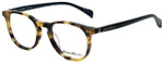 Eddie Bauer Designer Eyeglasses EB32210-TT in Tortoise 49mm :: Rx Single Vision