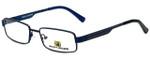 Body Glove Designer Eyeglasses BB127 in Blue KIDS SIZE :: Custom Left & Right Lens