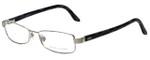 Ralph Lauren Designer Eyeglasses RL5025-9001 in Silver 51mm :: Custom Left & Right Lens