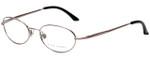 Ralph Lauren Designer Eyeglasses RL5035-9069 in Pink 50mm :: Rx Single Vision