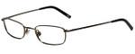 Ralph Lauren Designer Eyeglasses RL5010-9023 in Brown 48mm :: Progressive