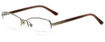 Ralph Lauren Designer Eyeglasses RL5055-9101 in Brown 53mm :: Rx Bi-Focal