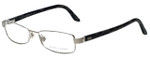 Ralph Lauren Designer Reading Glasses RL5025-9001 in Silver 51mm