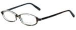 Ralph Lauren Designer Eyeglasses RL648-R5B in Blue Marble 47mm :: Rx Single Vision
