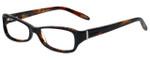 Ralph Lauren Designer Eyeglasses RA7038-953 in Brown 52mm :: Progressive