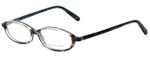 Ralph Lauren Designer Reading Glasses RL648-R5B in Blue Marble 47mm