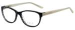 Elle Designer Eyeglasses EL13394-GR in Grey 53mm :: Progressive
