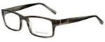 Jones New York Designer Eyeglasses J512 in Smoke 54mm :: Custom Left & Right Lens