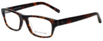 Jones New York Designer Eyeglasses J520 in Tortoise 54mm :: Custom Left & Right Lens