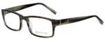 Jones New York Designer Eyeglasses J512 in Smoke 54mm :: Progressive