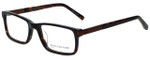 Jones New York Designer Eyeglasses J517 in Tortoise 53mm :: Progressive