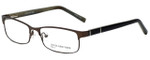 Jones New York Designer Eyeglasses J326 in Charcoal 53mm :: Rx Bi-Focal