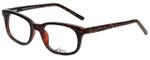 Whims Designer Eyeglasses TR5885AK in Tortoise 50mm :: Progressive