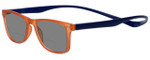 Magz Astoria Bi-Focal Reading Sunglasses w/Magnetic Snap It Design