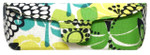 Vera Bradley Authentic Hard Eyeglass Case #6