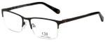 Carolina Herrera Designer Eyeglasses VHE084-0SAZ in Black 54mm :: Custom Left & Right Lens