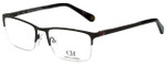 Carolina Herrera Designer Eyeglasses VHE084-0SAZ in Black 54mm :: Rx Bi-Focal