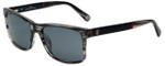 Carolina Herrera Designer Sunglasses SHE657-01EX in Grey Marble Plasticmm