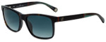 Carolina Herrera Designer Sunglasses SHE657-722M in Matte Black Plasticmm