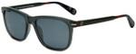Carolina Herrera Designer Sunglasses SHE658-06S8 in Crystal Grey Plasticmm