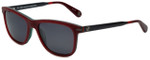Carolina Herrera Designer Sunglasses SHE658-T78M in Red Plasticmm