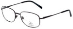 Ducks Unlimited Designer Eyeglasses Lincoln in Charcoal 57mm :: Progressive