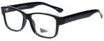 2000 and Beyond Designer Eyeglasses 3079 in Black 60mm :: Rx Bi-Focal
