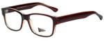 2000 and Beyond Designer Eyeglasses 3079 in Brown 60mm :: Rx Bi-Focal