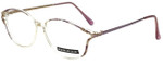 Meridian Designer Eyeglasses 8101-LAV in Clear Lavender 55mm :: Rx Single Vision