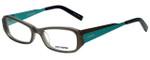 Converse Designer Eyeglasses Composition in Black 50mm :: Custom Left & Right Lens