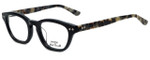 Converse Designer Eyeglasses P015 in Black 48mm :: Progressive