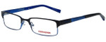 Converse Designer Eyeglasses ZingZing in Black 49mm :: Rx Single Vision