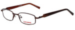 Converse Designer Eyeglasses Ambush in Brown 45mm :: Progressive